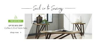 coffee and end table sets on