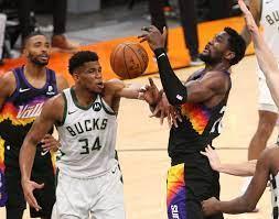 NBA Finals: Milwaukee Bucks vs. Phoenix Suns Game 2 picks, predictions