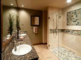 ... Opulent Inexpensive Bathroom Tile Ideas Winsome On A Budget Cheap  Remodel Bathrooms ...