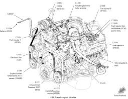 crank no start, no dtc codes, scan gauge syc = 0 during cranking 6.0 powerstroke ficm wiring harness at 6 0 Powerstroke Wiring Harness
