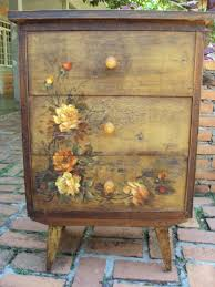 decoupage ideas for furniture. furniture ideas decoupage tutorial for dresser at martha stewart here httpwww i