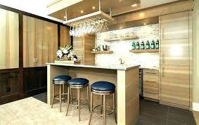 transitional corner wine storage unit home bar wine rack home bar glass storage bar and wine
