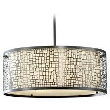 pendant drum lights medium size of shade chandelier hanging light cylinder fixture bronze white australia