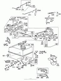 Beautiful carburetor diagram briggs stratton frieze wiring