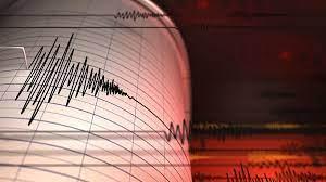 SON DAKİKA: İzmir Karaburun açıklarında deprem | Son depremler | NTV