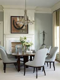 gray dining room paint colors. 2017 Paint Color Ideas For Your Home. Benjamin Moore Grey Horse Painted Dining Room Gray Colors