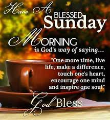 Talk40Us Counselors On Twitter Blessed Sunday Morning Impressive Sunday Morning Quotes