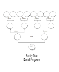Making A Family Tree For Free 19 Family Tree Templates Free Premium Templates