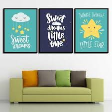 Canvas Wall Art Quotes Mesmerizing Adorable Sweet Dreams Quotes Canvas Wall Art Canvasxnet