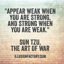 Quotes About Art Of War 40 Quotes Gorgeous Art Of War Quotes
