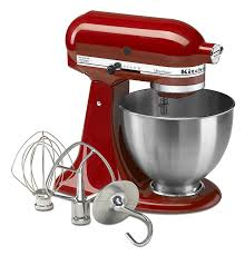 Quilted Kitchen Appliance Covers Amazoncom Kitchenaid 4 1 2 Quart Ultra Power Stand Mixer Empire