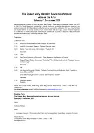 technology and media essay titles