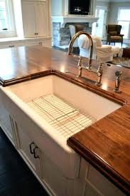 how to finish wood countertops wooden how to finish wooden kitchen countertops how to finish wood countertops