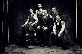 Rammstein Das Neue Album Enttäuscht Ein Bisschen Watson