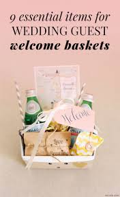 wedding welcome bags 9 things you must include for guests! Wedding Etiquette Out Of Town Guests Gift Wedding Etiquette Out Of Town Guests Gift #38 wedding etiquette out of town guests gift