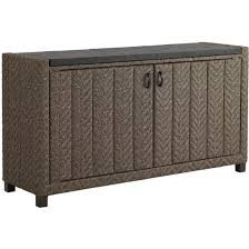 luxurypatio modern rattan tommy bahama outdoor furniture. tommy bahama 3230966 blue olive wicker patio buffet table w weatherstone top closed luxurypatio modern rattan outdoor furniture