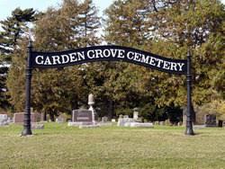garden grove cemetery