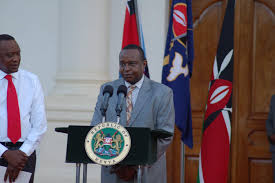 Kenyan Cabinet Secretaries The 6 Most Boring Cabinet Secretaries Ever Hired By Uhuru Kenyatta