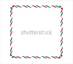 Microsoft Clipart Templates Free Holiday Border Templates Microsoft Word Vectorborders Net