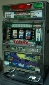 Vending Machines For Sale Ebay Magnificent Pachislo Slot Machine For Sale On Ebay For 4848 Or Best Offer