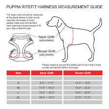 Puppia Authentic Puppia Ritefit Harness With Adjustable Neck Camo Medium