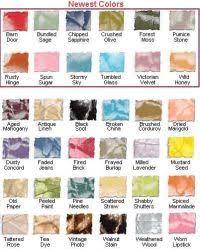 Distress Ink Color Chart 2017 Tim Holtz Distress Crayons Color Chart 43 Best Images