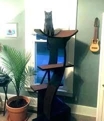 cool cat tree furniture. Designer Cat Tree Furniture Contemporary Modern Stylish . Cool