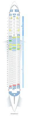Air Canada Flight Seating Chart Futurenuns Info