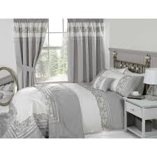 our range of duvets duvet covers sheets and bedding blue grey cream chantilly set baby