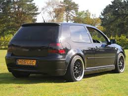 2002 Volkswagen Golf Gti - news, reviews, msrp, ratings with ...