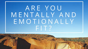 Mental and Emotional Fitness – INFINITE NORTH