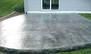 best of patio concrete paint for decorative concrete patios patio concrete mold a painting 78 exterior patio concrete paint
