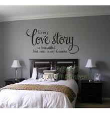 Wall Decals Love Quotes