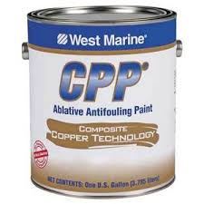 West Marine Bottom Paint Compatibility Chart Cpp Ablative Antifouling Paint With Cct Gallon