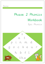 Our free phonics worksheets are great for everybody! Phonics Phase 2 Letters And Sounds Workbook Worksheets Eyfs Teaching Resources