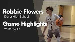 Robbie Flowers - Hudl