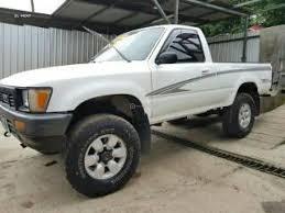 Used Car | Toyota 22R Nicaragua 1990 | TOYOTA 22R 4X4