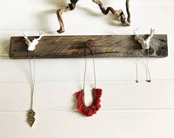 Woodland Coat Rack Woodland coat rack Etsy 90
