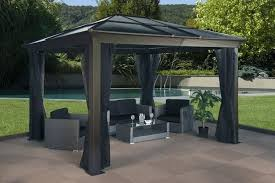 best gazebo for backyard outdoor canopy gazebo target