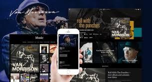 <b>Van Morrison</b> Official Website | Tours, Music, Songs