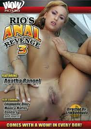 Rios anal revenge 3