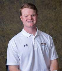 Ryan Cantrell - Football Coach - University of Mary Hardin-Baylor Athletics