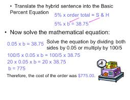 now solve the mathematical equation 0 05 x b 38 75 b 775 solve the equation