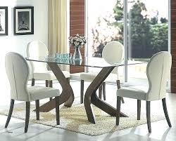 round table set for 4 round glass dining table set for 4 dining table beautiful 4