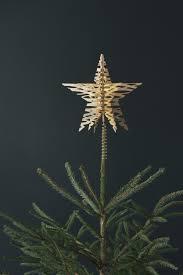 Auf Die Spitze Getrieben Tangle Weihnachtsbaumspitze Von