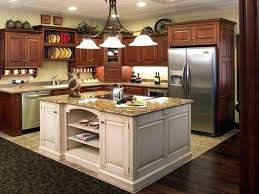 small rustic kitchen island rolling made from cabinets id