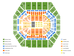Metallica Seating Chart Sports Simplyitickets