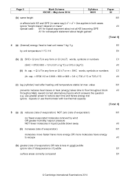 Physics 0625 Paper 3 Version 2 Mark Scheme May Jun 2014
