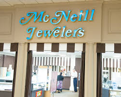 mcneill jewelers