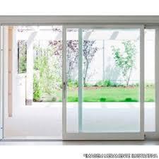 Pestana externa porta dianteira le meriva 03/12 original. Porta De Correr Branca Fin Esquadrias